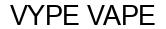 Международный товарный знак №1573611 VYPE VAPE