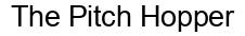 Международный товарный знак №1574064 The Pitch Hopper
