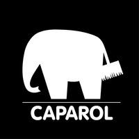 Международный товарный знак №1574299 CAPAROL