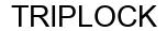 Международный товарный знак №1576239 TRIPLOCK