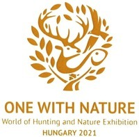 Международный товарный знак №1578050 ONE WITH NATURE World of Hunting and Nature Exhibition HUNGARY 2021