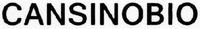Международный товарный знак №1579270 CANSINOBIO