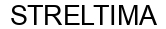 Международный товарный знак №1579635 STRELTIMA