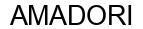 Международный товарный знак №1579696 AMADORI