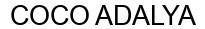 Международный товарный знак №1579720 COCO ADALYA