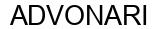 Международный товарный знак №1580062 ADVONARI