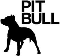 Международный товарный знак №1580764 PIT BULL