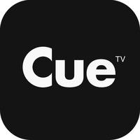 Международный товарный знак №1581946 Cue TV