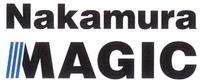 Международный товарный знак №1581919 Nakamura MAGIC