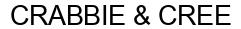 Международный товарный знак №1581979 CRABBIE & CREE