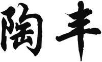Международный товарный знак №1581474 tao feng.