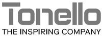 Международный товарный знак №1582051 Tonello THE INSPIRING COMPANY