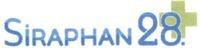 Международный товарный знак №1582011 SIRAPHAN 28.
