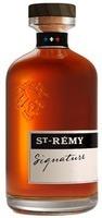 Международный товарный знак №1583594 ST-RÉMY Signature