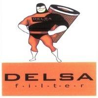 Международный товарный знак №1584778 DELSA filter