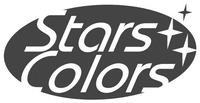 Международный товарный знак №1584291 Stars Colors