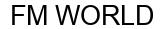Международный товарный знак №1585049 FM WORLD