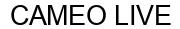 Международный товарный знак №1589672 CAMEO LIVE