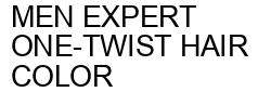 Международный товарный знак №1589658 MEN EXPERT ONE-TWIST HAIR COLOR