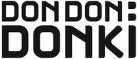 Международный товарный знак №1589681 DON DON : DONKI