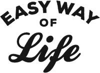 Международный товарный знак №1590864 EASY WAY OF Life