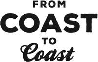 Международный товарный знак №1591631 FROM COAST TO Coast