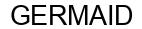 Международный товарный знак №1592324 GERMAID