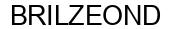 Международный товарный знак №1592924 BRILZEOND