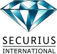 Международный товарный знак №1592285 SECURIUS INTERNATIONAL