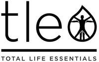 Международный товарный знак №1592781 tle TOTAL LIFE ESSENTIALS