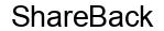 Международный товарный знак №1593002 ShareBack