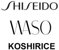 Международный товарный знак №1593549 SHISEIDO WASO KOSHIRICE