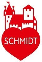 Международный товарный знак №1593398 SCHMIDT
