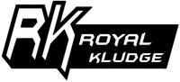 Международный товарный знак №1593615 RK ROYAL KLUDGE