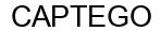 Международный товарный знак №1594395 CAPTEGO