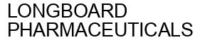 Международный товарный знак №1594765 LONGBOARD PHARMACEUTICALS