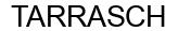 Международный товарный знак №1595638 TARRASCH