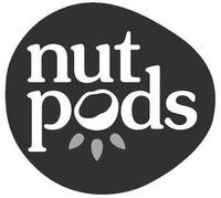 Международный товарный знак №1595213 nut pods
