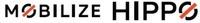 Международный товарный знак №1596609 MOBILIZE HIPPO