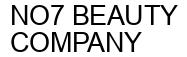 Международный товарный знак №1596081 NO7 BEAUTY COMPANY