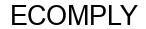Международный товарный знак №1596568 ECOMPLY