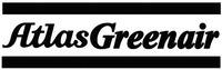 Международный товарный знак №1596600 AtlasGreenair