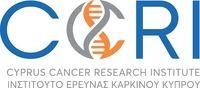 Международный товарный знак №1597021 CCRI CYPRUS CANCER RESEARCH INSTITUTE The Greek words: