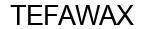 Международный товарный знак №1598477 TEFAWAX