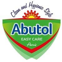 Международный товарный знак №1600482 Clean and Hygienic Style Abutol EASY CARE Paris