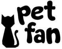 Международный товарный знак №1600690 pet fan