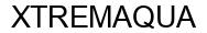 Международный товарный знак №1601970 XTREMAQUA