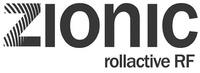 Международный товарный знак №1601845 ZIONIC rollactive RF