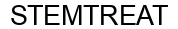 Международный товарный знак №1601588 STEMTREAT