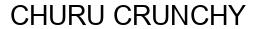 Международный товарный знак №1602643 CHURU CRUNCHY